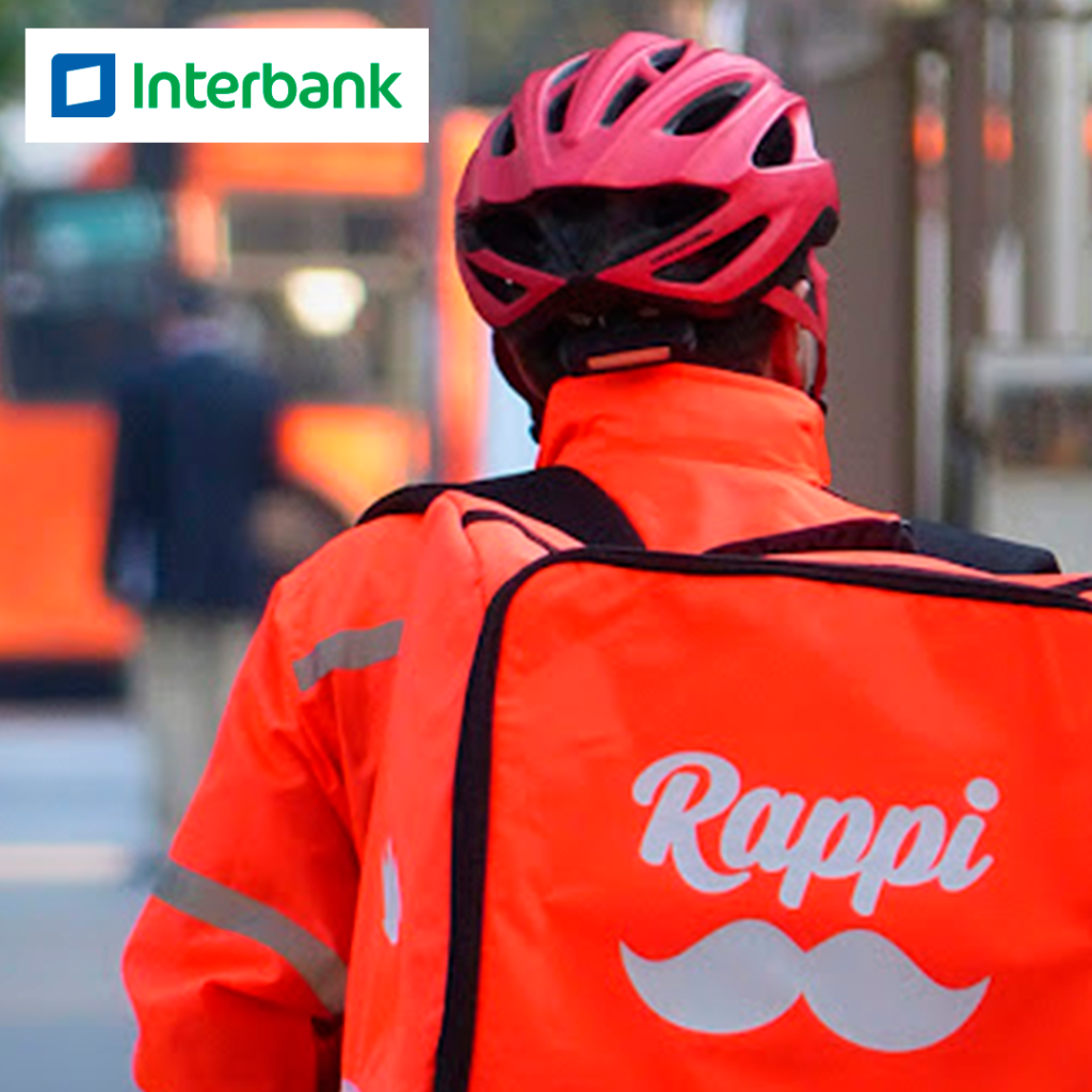 Rappi Bank ya salio – Aplicaciones Moviles Innovadoras