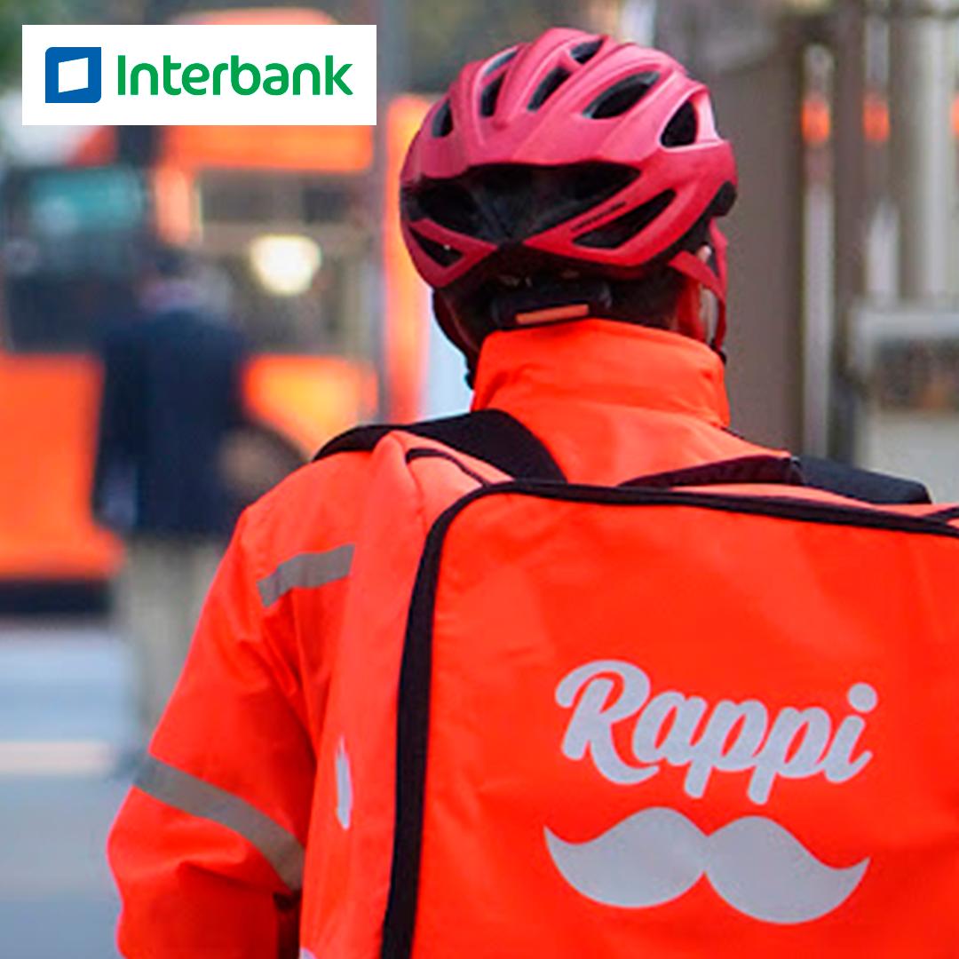 Rappi Bank ya salió - Aplicaciones Móviles Innovadoras