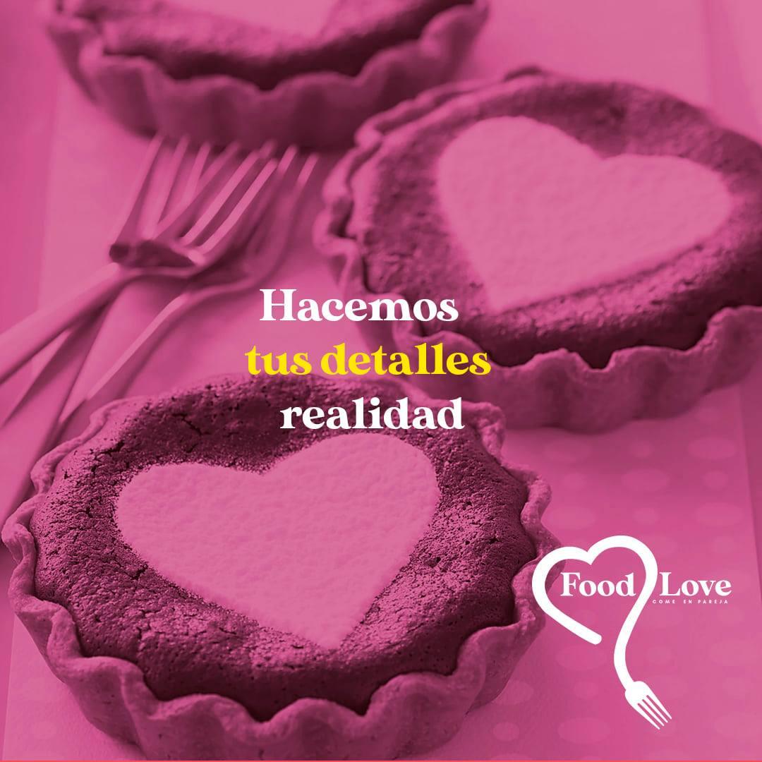 Food Love – Comida para Enamorados